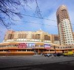Танцевальная студия на улице Гагарина