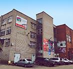 Танцевальная студия на улице Мусоргского