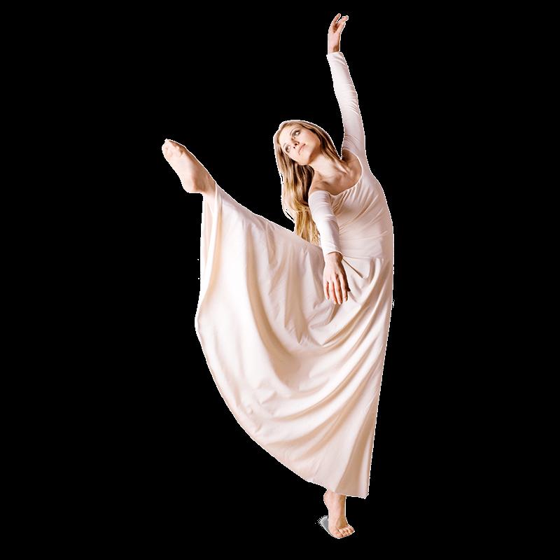Танцуют Contemporary в Калининграде