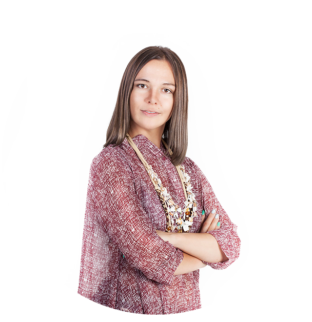 Куприянова Екатерина