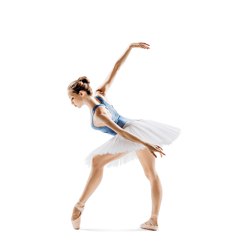 Танцуют Классическая хореография в Калининграде