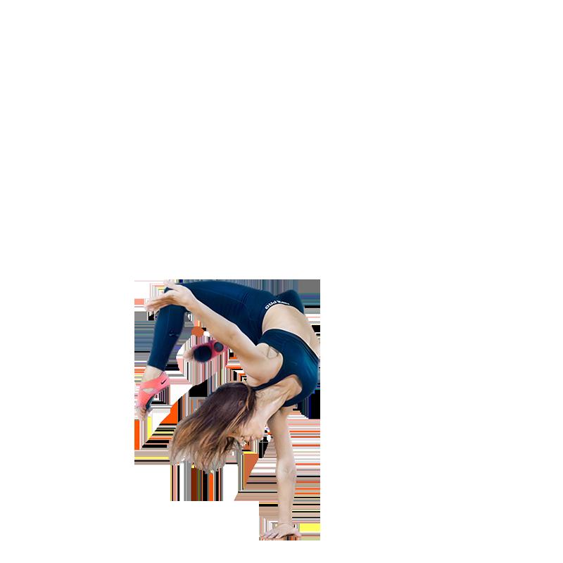 Танцуют Акробатика в Калининграде