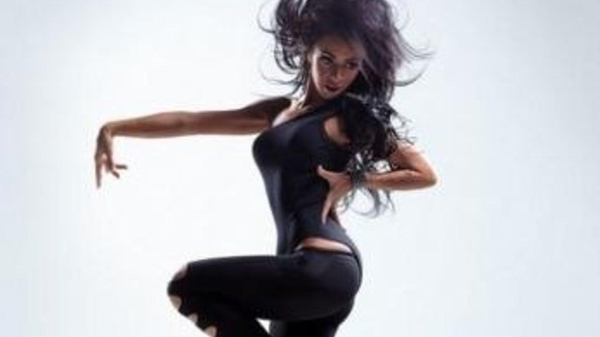 Танцуют Lady Style  в Калининграде