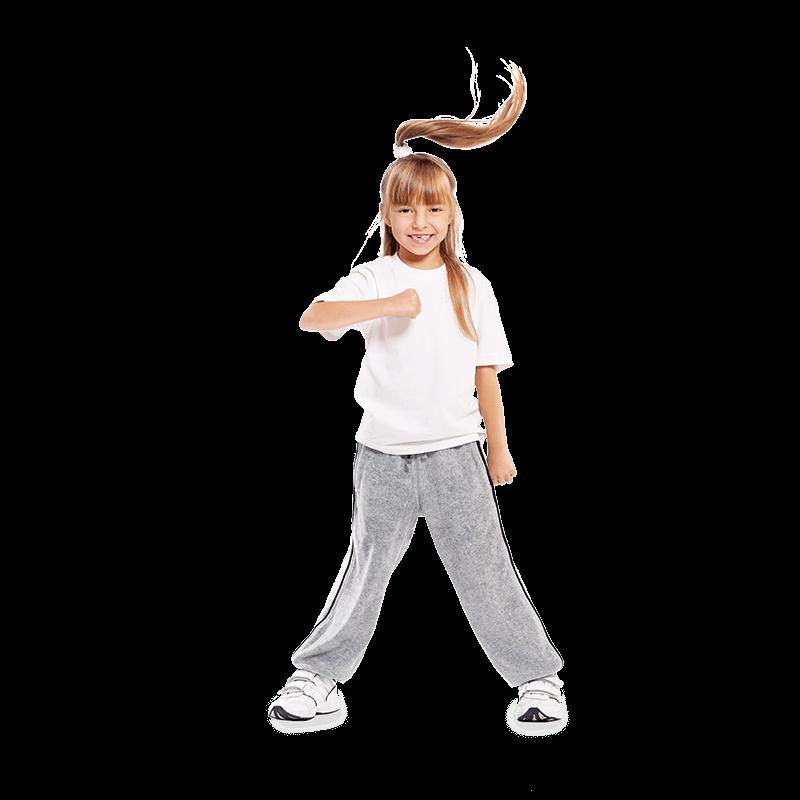 Танцуют Dance kids в Калининграде